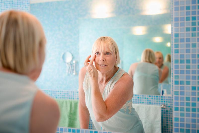 Adult Acne At 50? What The Heck?