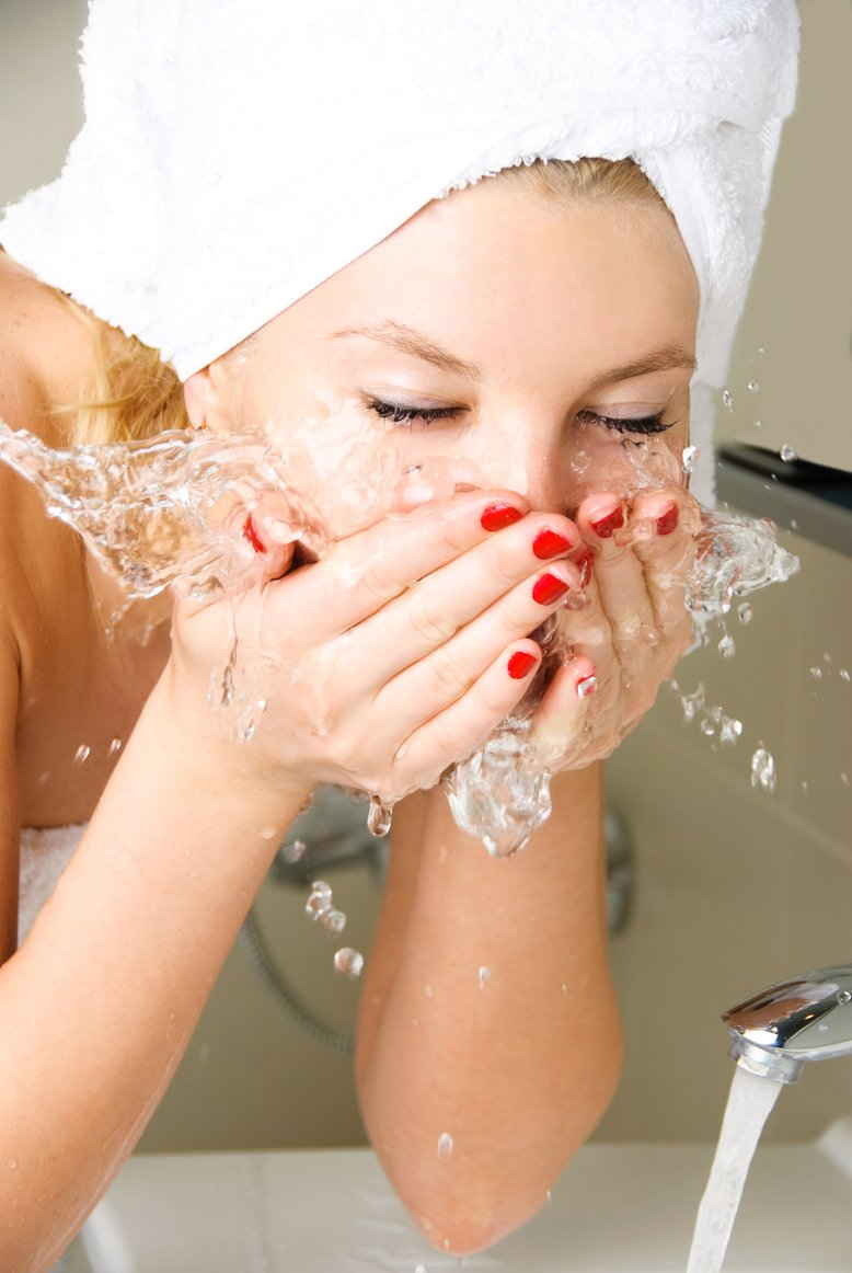 Cleansing Tips How Hard Can It Be Skin Deep Professional