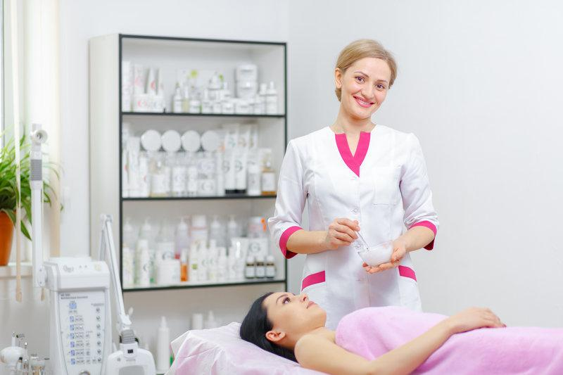 Benefits Of A Skincare Professional