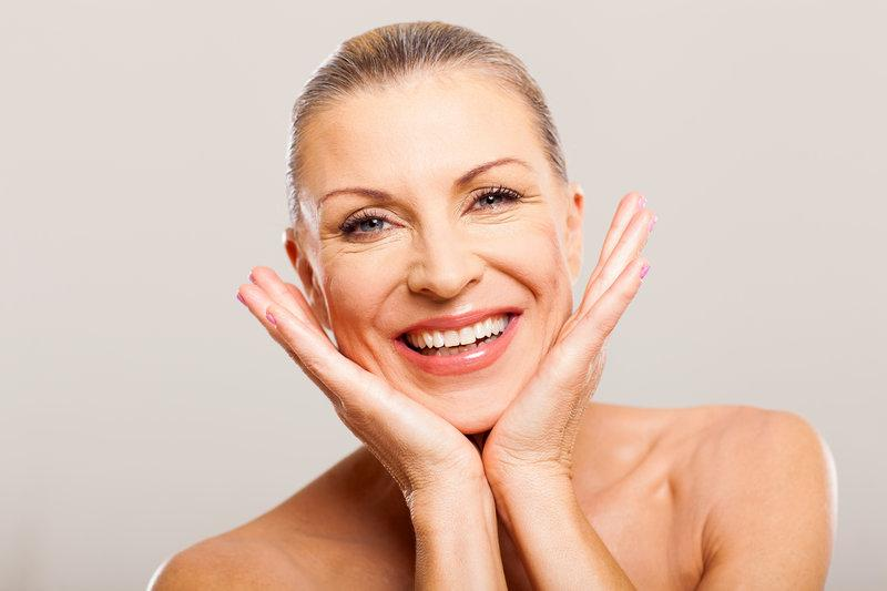 The Changing Needs Of Our Skin As We Age