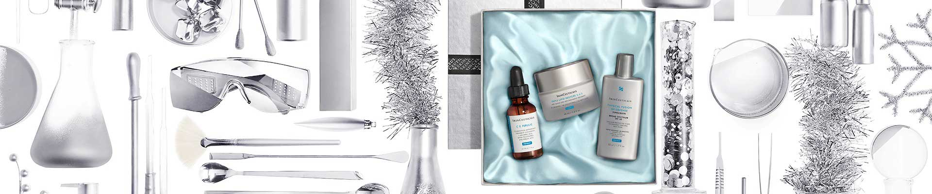 Skinceuticals Peel Facial And Products