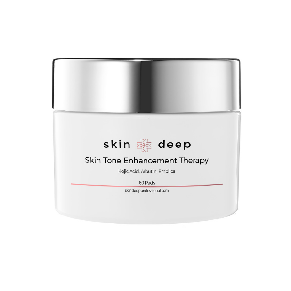 Skin Deep Skin Tone Enhancement Therapy with 4% Hydroquinone