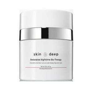 Skin Deep Restorative Bio-Therapy Moisturizer
